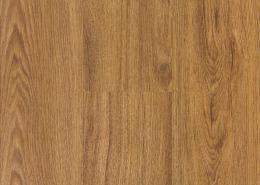 Crimson Hickory Vinyl Plank