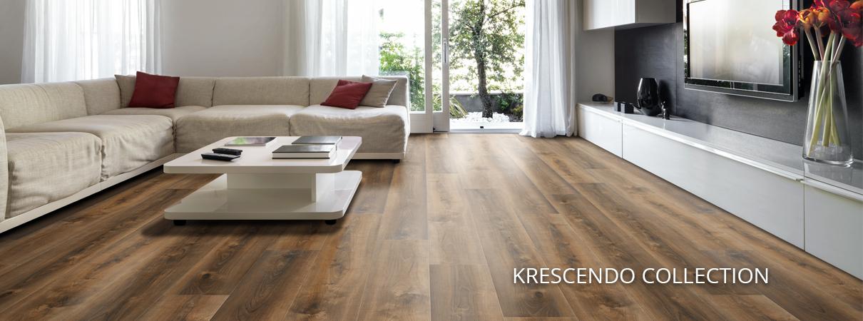 Krescendo Collection