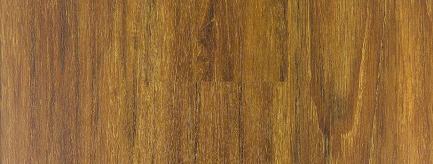 Spice Oak Vinyl Plank