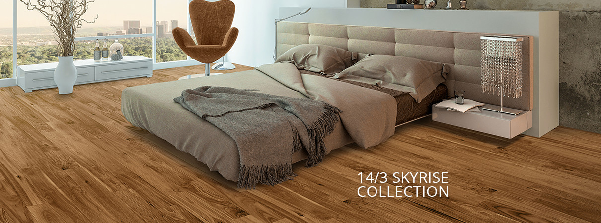 Skyrise Collection