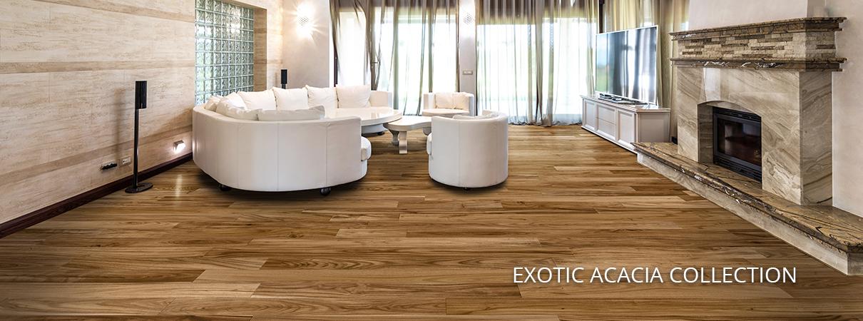 Exotic Acacia Collection