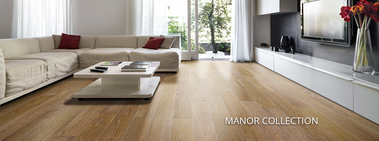 Manor Collection