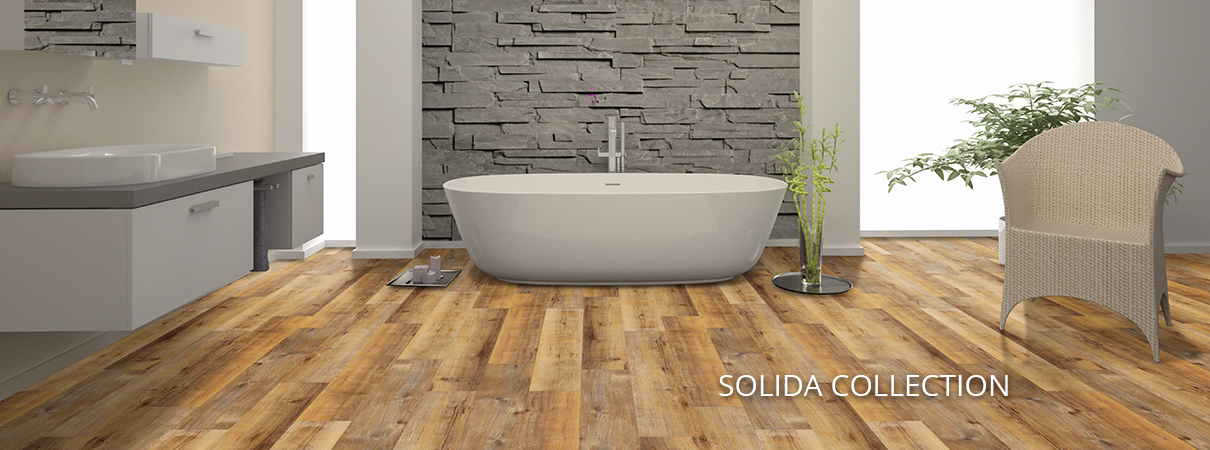 Solida Collection