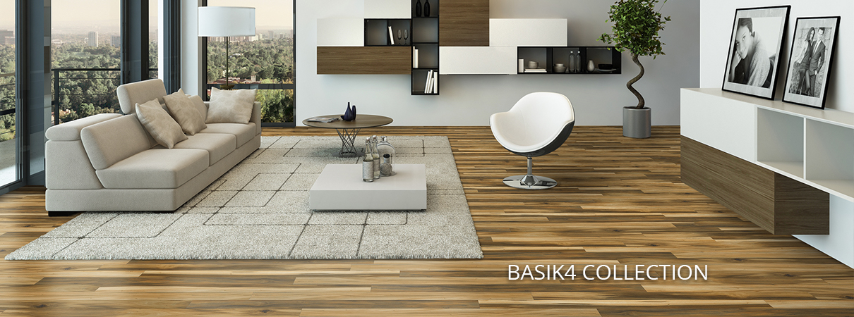 Basik4 Collection